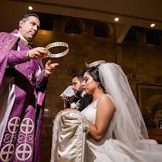 Fotógrafo de bodas Alex y Pao (AlexyPao). Foto del 02.10.2017