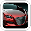 Traffic Racer 2D icon