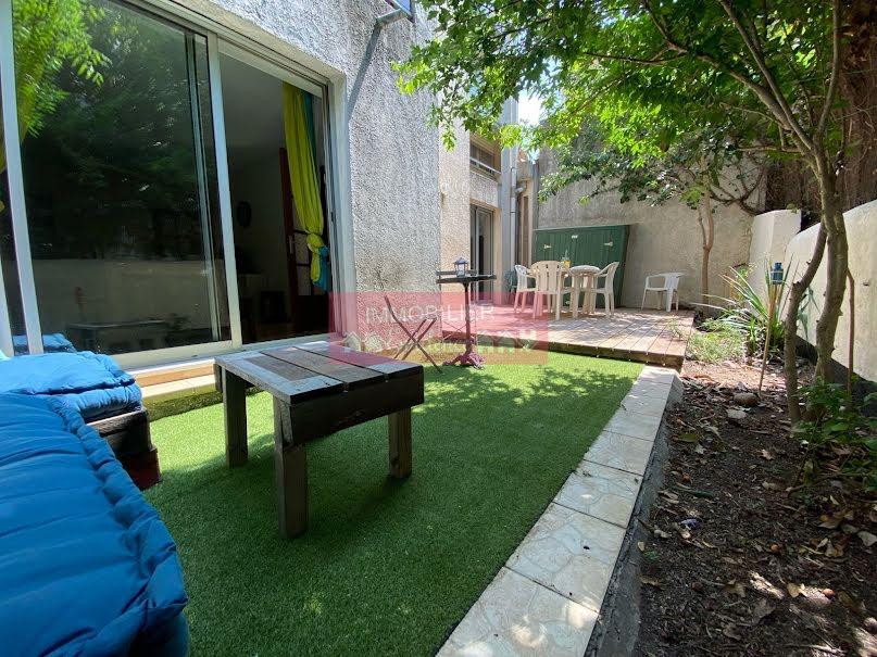 Vente appartement 2 pièces 53 m² à Montpellier (34000), 225 000 €