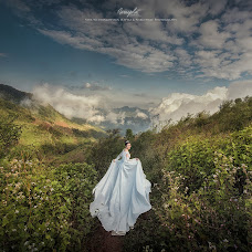 Wedding photographer Naruephat Marknakorn (NaruephatMarkna). Photo of 27.01.2017