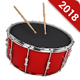 Easy Drums: Real Drums Set for Beginners apk
