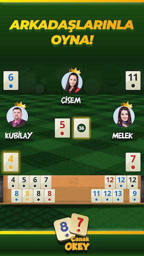 u00c7anak Okey android2mod screenshots 3