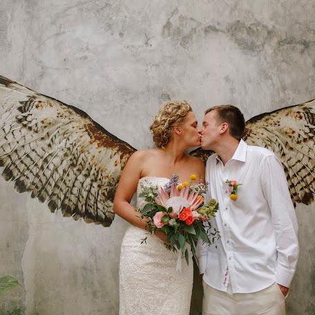 Fotógrafo de bodas Evgeniya Kostyaeva (evgeniakostiaeva). Foto del 15.03.2018