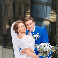 Wedding photographer Diana Malashicheva (Malashicheva). Photo of 15.06.2016