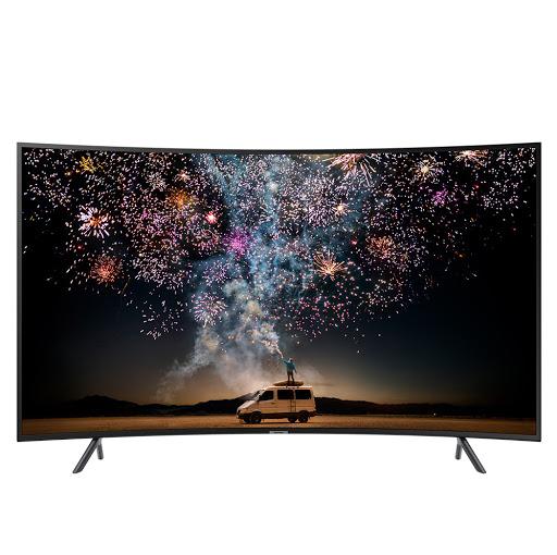 Smart Tivi cong Samsung 4K 49 Inch UA49RU7300KXXV