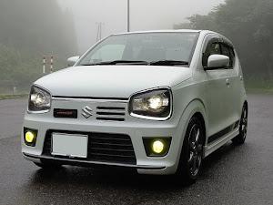 アルトワークス HA36S 4WD 5MTのカスタム事例画像 マッキーさんの2020年06月25日15:45の投稿