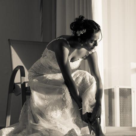 Fotógrafo de bodas Nathalie Jimenez (NathalieMich). Foto del 09.12.2017
