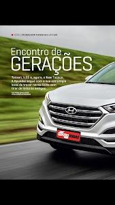 Revista Quatro Rodas screenshot 1