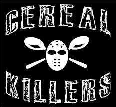 Resultado de imagen de cereal killers