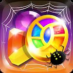 Genies & Gems - Jewel & Gem Matching Adventure 62.49.106.10241250