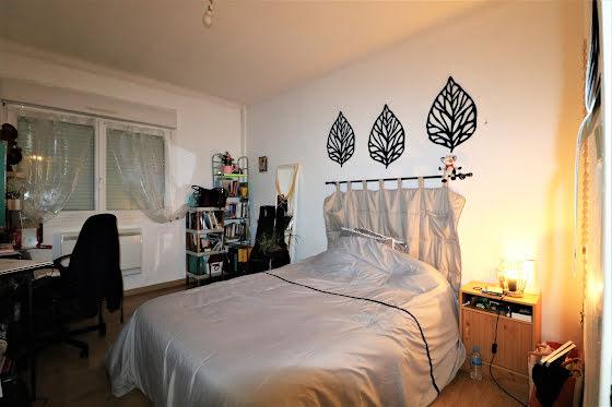 Vente appartement 3 pièces 81,75 m2