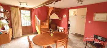 maison à Boubers-sur-Canche (62)