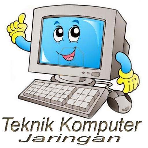Ilmu Teknik Komputer Jaringan