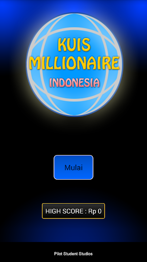 Kuis Millionaire Indonesia Pro