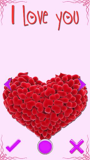 玩攝影App ロマンチックな 愛写真編集者免費 APP試玩