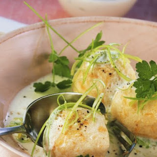Cream Cheese Dumplings Recipes