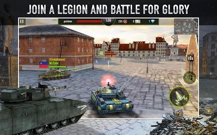 Iron Force Screenshot 20