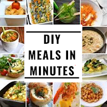DIY Meals in Minutes Download on Windows