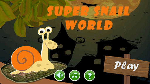 Super Snail World