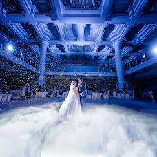Wedding photographer Natalya Spicina (Natali26). Photo of 23.07.2017