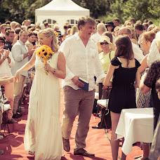 Wedding photographer Madeleine Hillebrand (hovisto). Photo of 05.04.2017