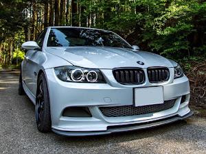 3シリーズ セダン  E90 325i Mスポーツのカスタム事例画像 BMWヒロD28さんの2020年11月19日23:28の投稿