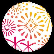 大仙花火カメラ - 花火の写真をきれいに撮影できるアプリ