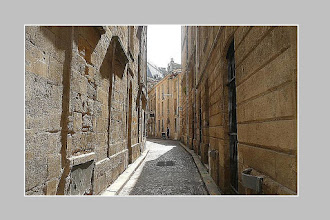 Photo: rue du Puits des Cujols