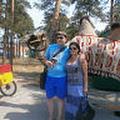 Сергей и Юлия Беляковы