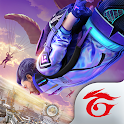 Garena Free Fire- World Series icon