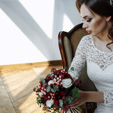 Wedding photographer Aleksey Lysov (alekss4907). Photo of 26.02.2018