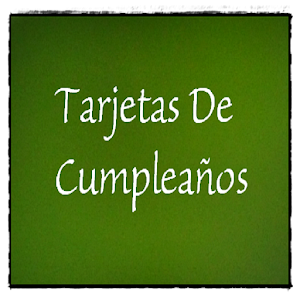 spanish birthday cards  android apps on google play, Birthday card