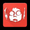 Tilos Rádió Online icon