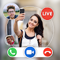 Random Video Chat - Live Video Chat with Strangers icon