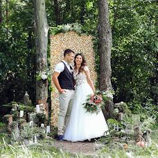 Wedding photographer Alena Rumyanceva (Binary). Photo of 17.09.2017