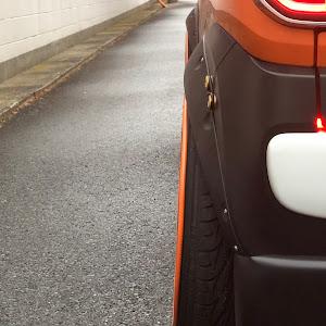 ハスラー  Xターボ(2WD)のカスタム事例画像 B・B・R@冬眠中(リメイク中)さんの2019年02月19日20:46の投稿
