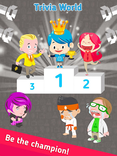 Trivia Quiz for Android apk 3
