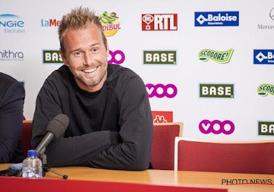 """Gillet : """"Lors de mes débuts au Standard, le match contre Charleroi n'avait pas cette ampleur"""""""