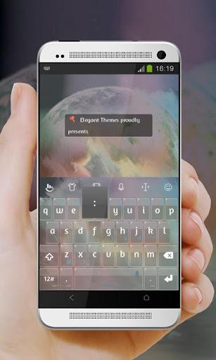 無料个人化Appの地球昇順 TouchPal 記事Game