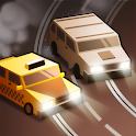 Onslot Car icon