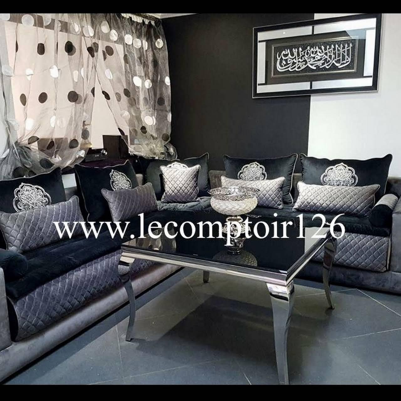 Le Comptoir 126 Lille le comptoir 126, spécialiste du salon marocain et de l