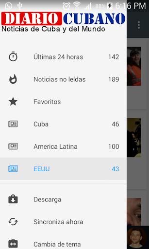 Diario Cubano