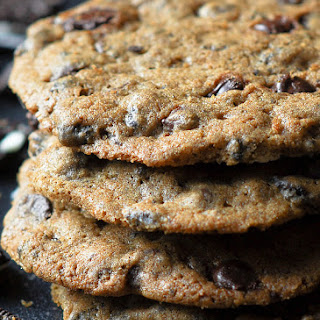 Oreo Chocolate Chip Cookie.