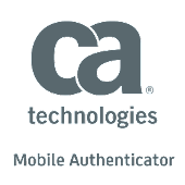 CA Mobile Authenticator Android APK Download Free By CA, Inc.