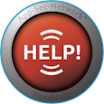 Emergency app HandHelp - try it for free worldwide icon