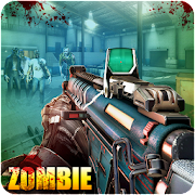 Game Dead Frontier Shooting Zombie Survival War APK for Kindle
