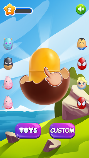 Surprise Eggs Game 1.3 screenshots 11