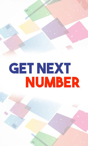 Get Next Number - Sharp Mind