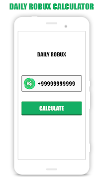 Download Free Robux Calculator for Roblox APK latest version app for