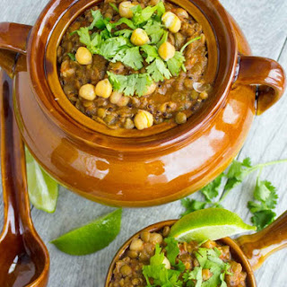 Moroccan Soup Vegetarian Recipes